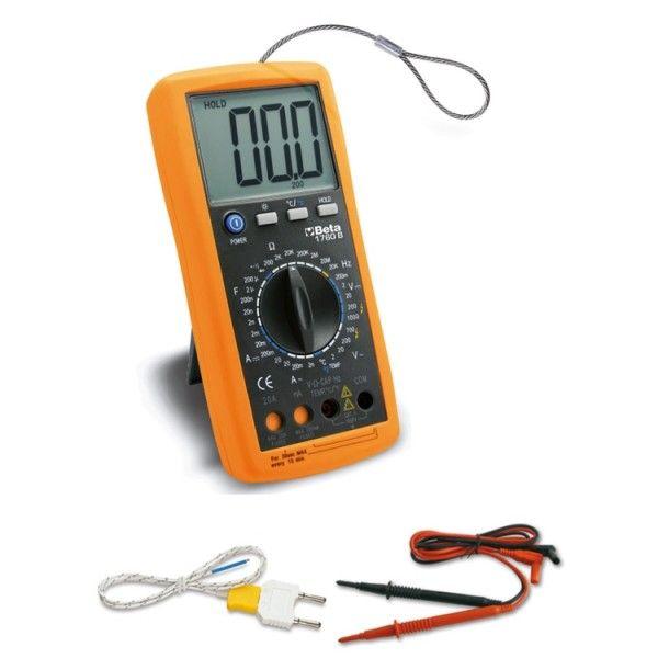 Digital multimeter H-SAFE