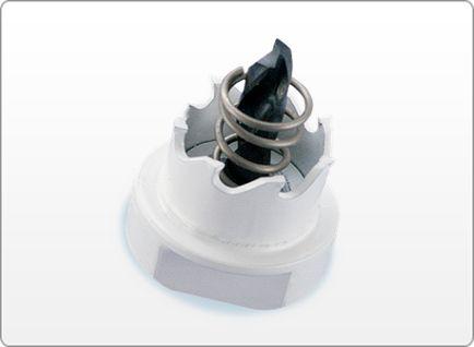 Lenox Carbide Hole Cutters