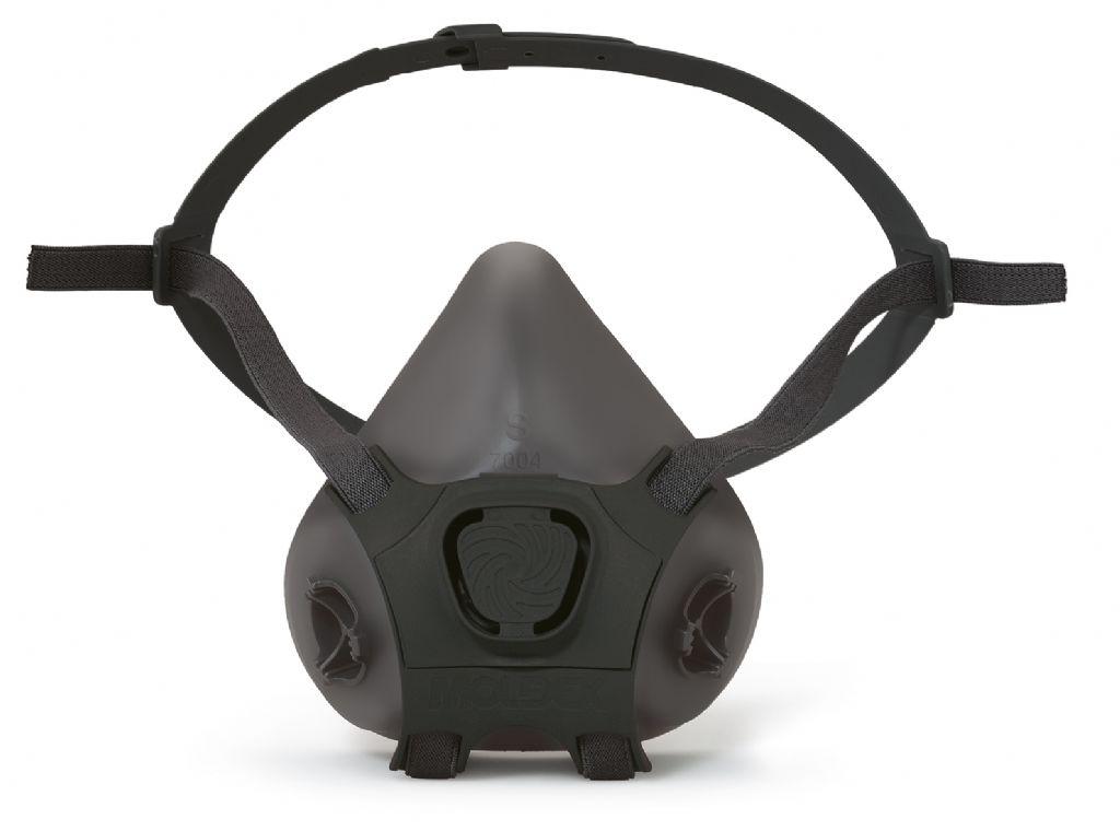 7000 Series Silicone Reusable Half Mask
