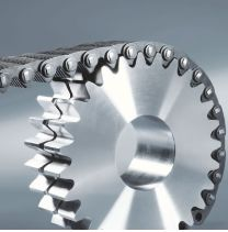 Chain Drive Applications