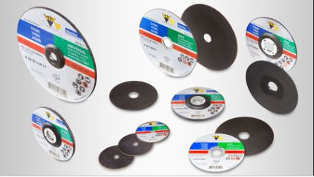 Bonded abrasives – products