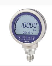 Precision digital pressure gauge CPG1500