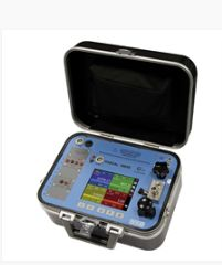 Hand-held multifunction calibrator Pascal 100