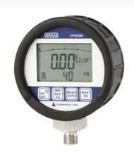 Digital pressure gauge CPG500