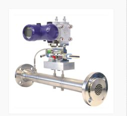 ProPak flow meter for oil and gas
