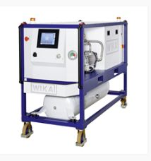 Technical and Medical Gasses