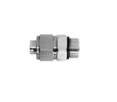 Male SAE Adapter: AMS