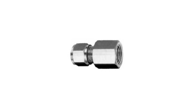 Female Connector: CF/EZ