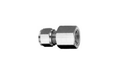 Female Connector: CF/EC
