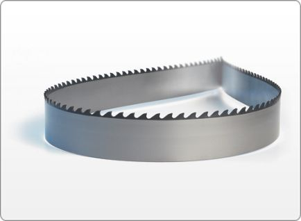 Lenox Carbide Band Saw Blades