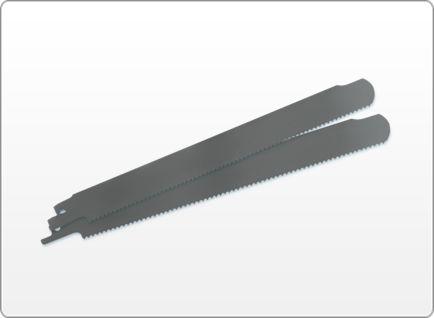 Pallet Dismantling Reciprocating Blades