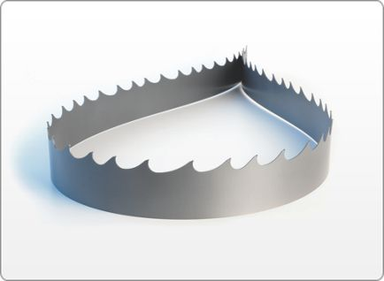 Lenox Woodmaster Ct Band Saw Blades