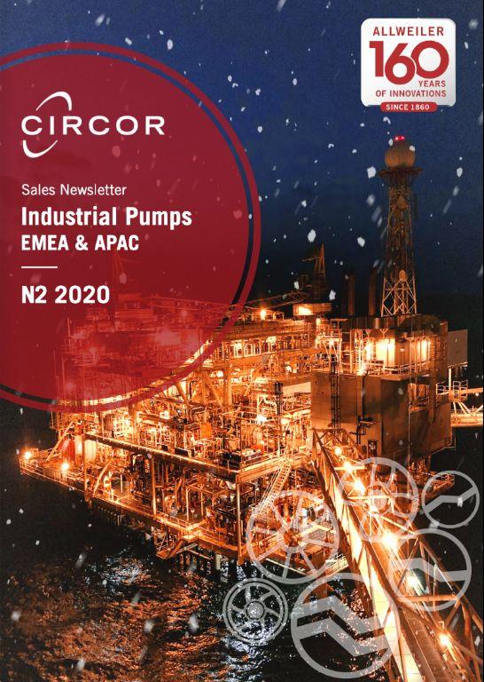 Newsletter CIRCOR Pumps 12-2020