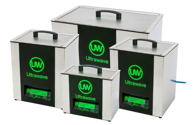 Q-Series Industrial Ultrasonic Cleaners