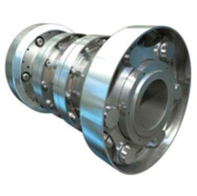 Turbomachinery Couplings