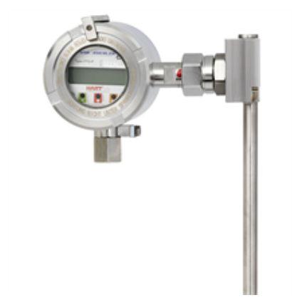 Magnetostrictive sensor Model BLM