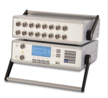 Precision Thermometer Model CTR5000