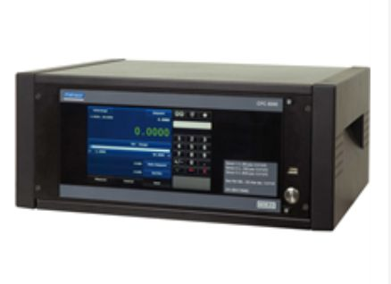 High-end Mensor pressure controller CPC8000