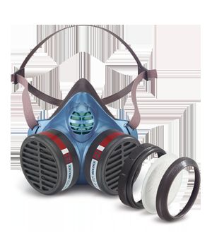Series 5000 Half Mask
