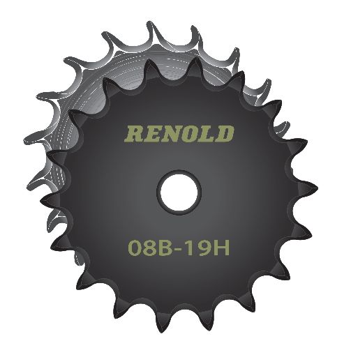 High Performance Sprockets