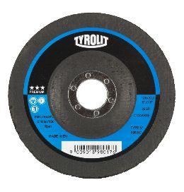 Premium rough cleaning wheel