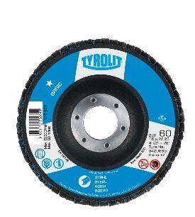 BASIC flap disc
