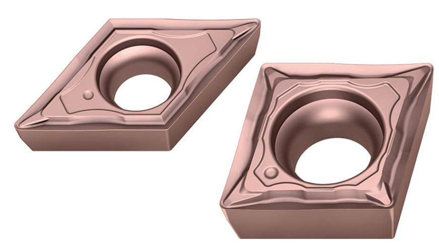 Cermet turning indexable inserts: WEP10