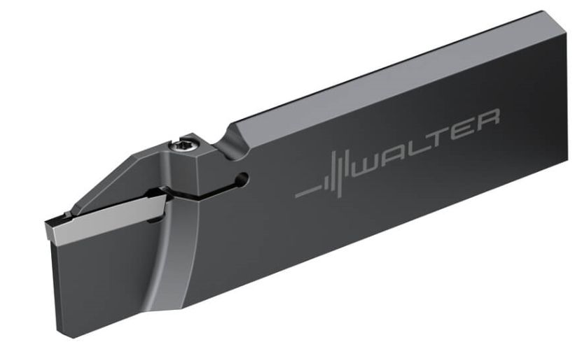 Walter G1041 parting off blades
