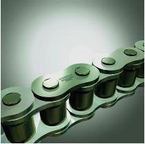 Zinc Plated Chain