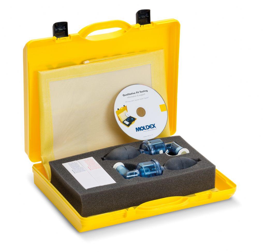 Moldx Fit Test Kit
