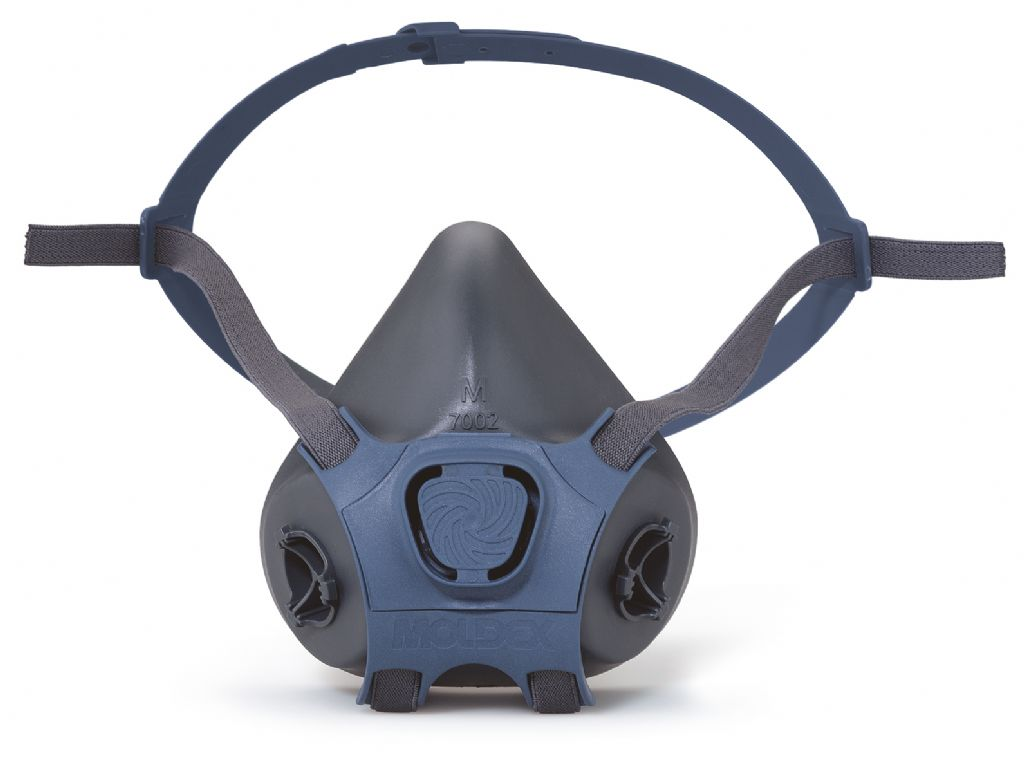 Moldex 7000 Series Reusable Half Mask