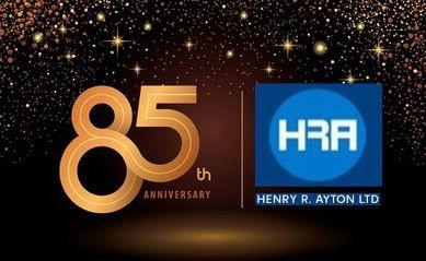 85 Year Anniversary!