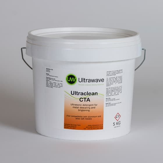 Ultraclean CTA