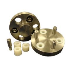 Pin & Bush Couplings