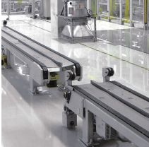 Conveyor Chain Applications