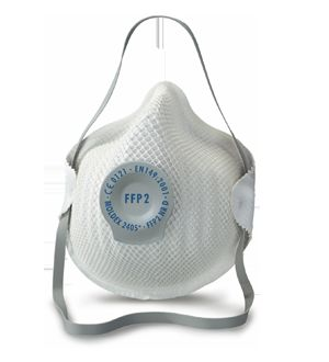 Single Use Dust Masks