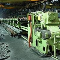 Draw Bench Conveyor Chain