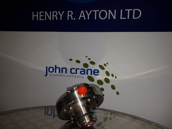 John Crane Mechanical Seal