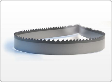 Lenox Armor RX+ Bi Metal Band Saw Blades