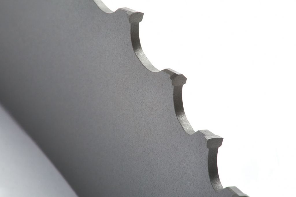Lenox Max CT Carbide band saw blades