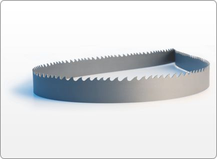 Cast Master Carbide Band Saw Blades