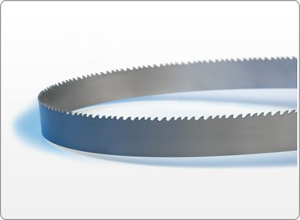 Lenox HRC Carbide Band Saw Blades