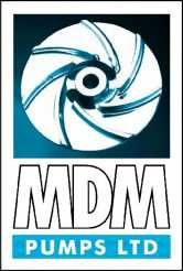 MDM Pumps Ltd
