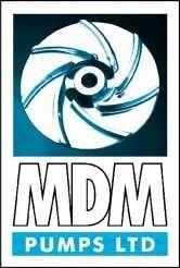 MDM Pumps Ltd