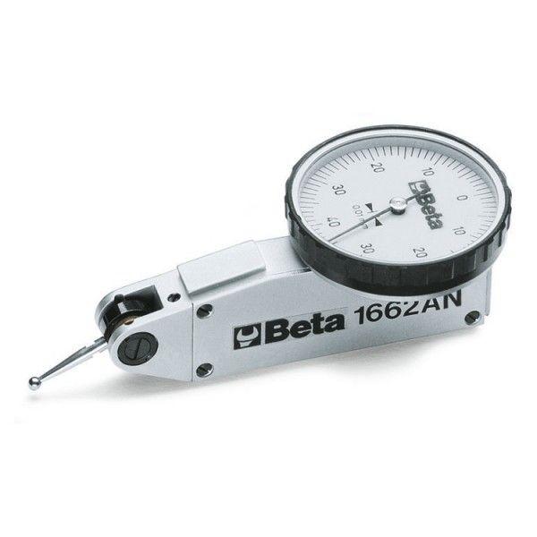 Adjustable stylus dial indicator