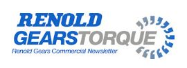 Check out the latest newsletter from Renold!