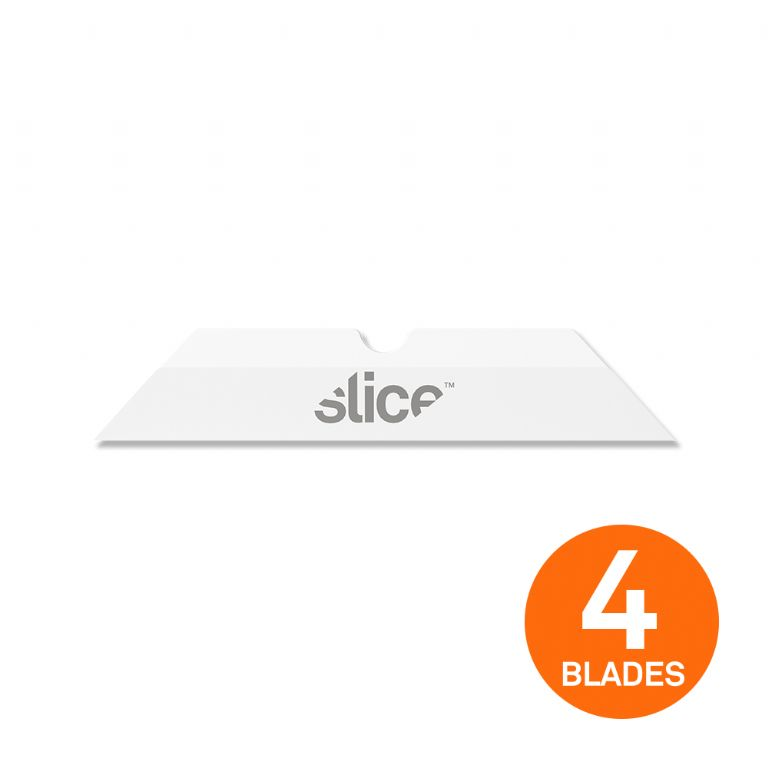Ceramic Box Cutter Blades (Pointed Tip)