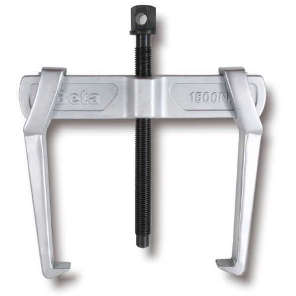 Universal pullers with 2 sliding legs
