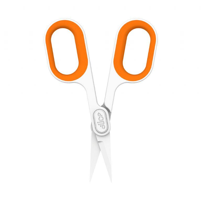 Ceramic Scissors (Pointed Tip)