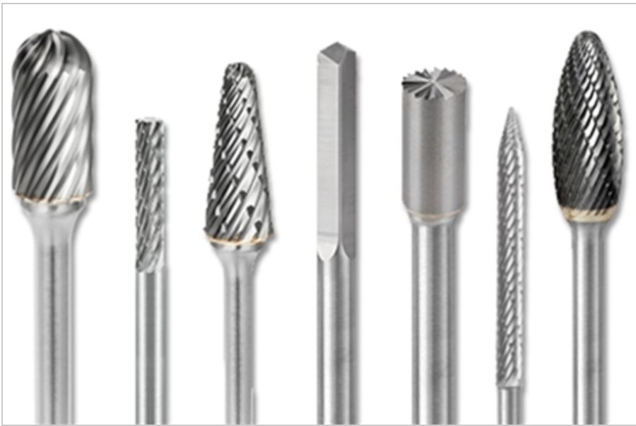 Garryson Tungsten Carbide Burs